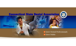 Connecticut State Dental Association